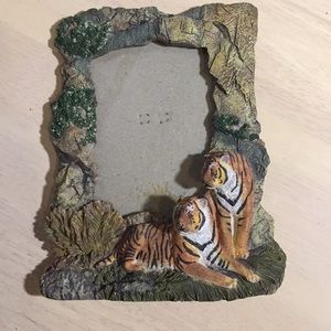 Other - Ceramic picture frame